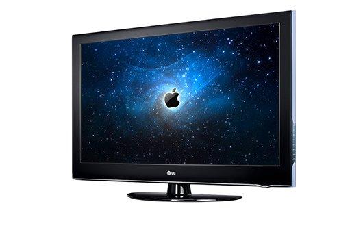Gedanken zum Apple-Fernseher: Ganz ruhig bleiben