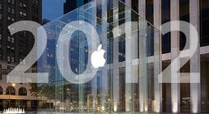 Apple Jahresrückblick 2012: Überraschungen aus Cupertino