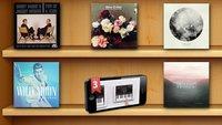 Apple Werbespots: Die Songs 2012 - Teil 3