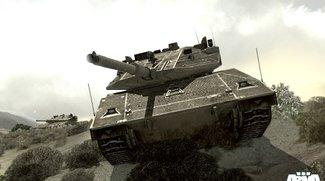 Arma 3: Release verschiebt sich