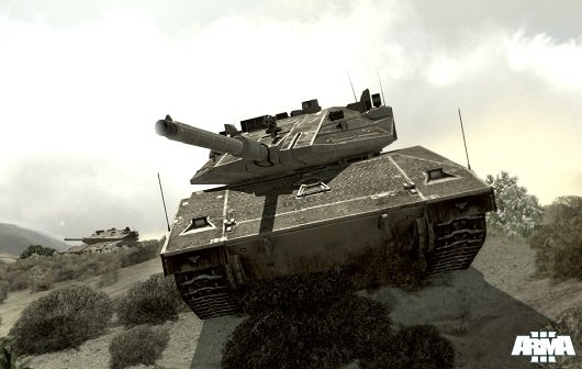 Arma 3: Erscheint exklusiv auf Steam