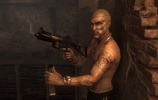 Army of Two - The Devil's Cartel: Explosives Gameplay-Video veröffentlicht
