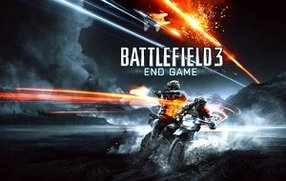 Battlefield 3 - End Game: Konkrete Release-Termine enthüllt