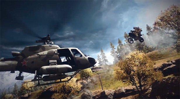 Battlefield 3: Erster Teaser zum End Game Add-On