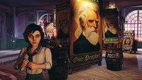Bioshock Infinite: Release wird erneut verschoben