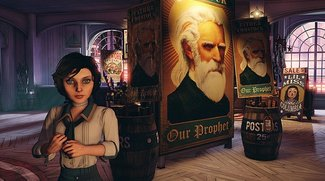 Bioshock Infinite: Details zum Soundtrack