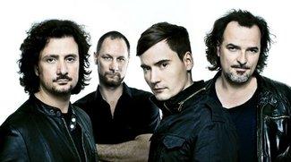 "Blackmail: Neuer Song ""Impact"" als Download, neues Album ""II"" im Februar"