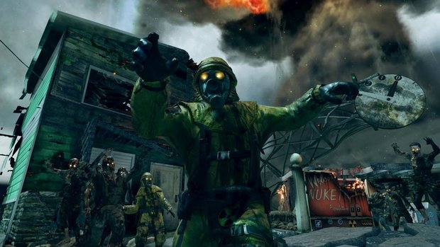 Call of Duty - Black Ops 2: Twitch Ingame Streaming angekündigt