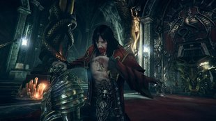 Castlevania - Lords of Shadow 2: Konami erklärt fehlende Wii U Version