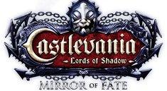 Castlevania - Mirror of Fate: Simons Story im Trailer