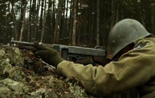 Company of Heroes: Erster Trailer zum Film