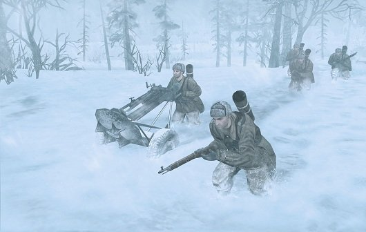 "Company of Heroes 2: Infos zur Closed Beta kommen ""bald"""