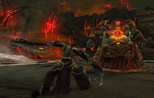 """Crytek: """"Darksiders 3 passt nicht zu unserer Strategie"""""""