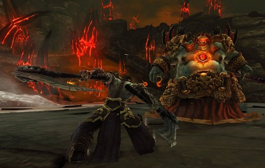 Darksiders 2: Dritter DLC erscheint morgen