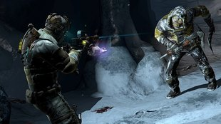 Dead Space 3: Producer erklärt die Micro-Transactions