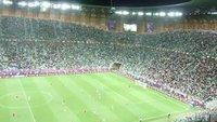 Süd-Derby im DFB-Pokal: Live-Stream Bayern München - FC Augsburg