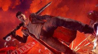 DmC: Capcom korrigiert Verkaufserwartungen nach unten