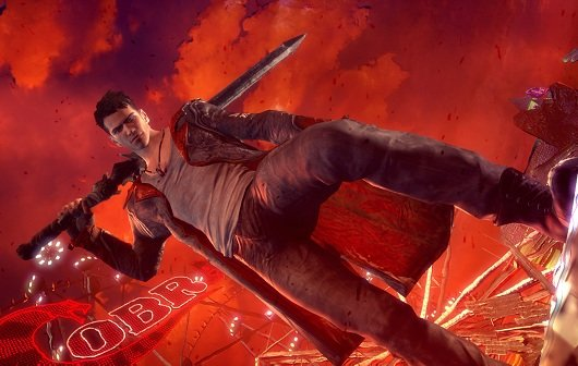 DmC - Devil May Cry: Systemanforderungen & Release-Termin der PC-Version