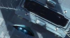 Elite Dangerous: Teaser zum Kickstarter-Projekt