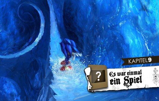 Es war einmal ein Spiel – Welche Geschichte wird hier erzählt – Kapitel 9