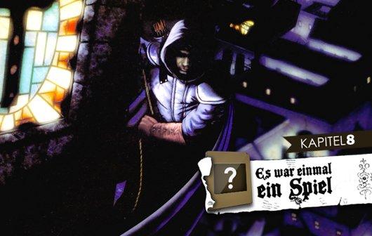 Es war einmal ein Spiel – Welche Geschichte wird hier erzählt - Kapitel 8