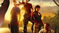 """Far Cry 3: Koop DLC """"High Tides"""" kommt im Januar"""