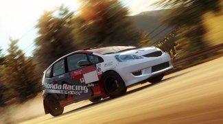 Forza Horizon: Kostenloses Honda Car Pack ab sofort verfübar