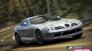 Forza Horizon: January Car Pack vorgestellt