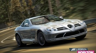 Forza Horizon: Recaro Car Pack ab sofort verfügbar