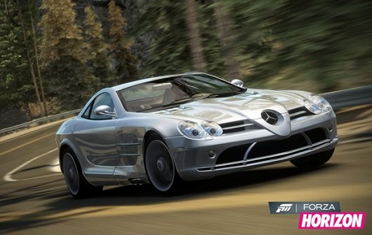 Forza Horizon: January Car Pack vorgestellt