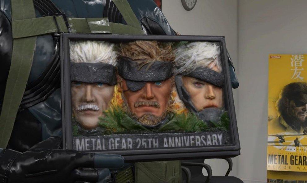Kojima Productions: Neue Bilder zur Fox Engine