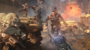 Gears of War - Judgment: Multiplayer-Demo steht zum Download bereit