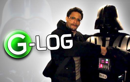 G-LOG #11 - LoL, Weihnachten