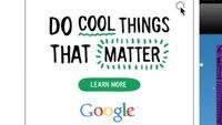 Google sucht mehr iOS-Entwickler