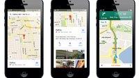 """Google-Maps-App: """"Win-Win""""-Situation für Google - Vor- und Nachteile für Apple"""
