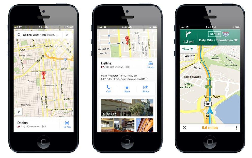 Zahl der iOS-6-Nutzer steigt dank Google Maps