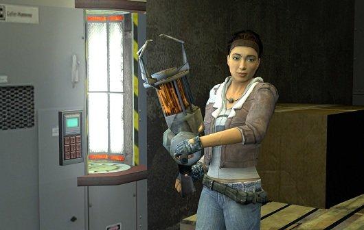 Half-Life Gravity Gun ab Frühjahr 2013 erhältlich