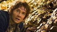 """Zum Abschluss der Hobbit-Woche: Erstes Bild aus """"Die Einöde von Smaug"""", Video-Tagebuch #10"""
