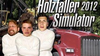 GIGA Failplay - Holzfäller Simulator 2012