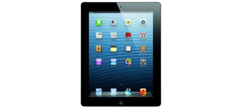 iPhone und iPad: 2013er-Modelle könnten IGZO-Displays bekommen