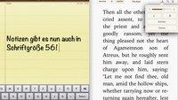 iPad mini: Texte systemweit vergrößern - How-to