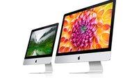 iMac: Weiterhin Produktionsprobleme beim 27-Zoll-Modell