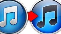 iTunes 11: Downgrade-Anleitung für iTunes 10.7