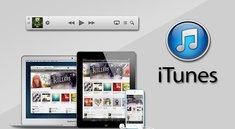 iTunes 11: Erstes Update behebt Fehler