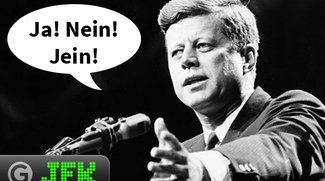 JFK: Verdrängen Smartphones und Tablets den herkömmlichen PC?