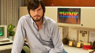 Pic of the Day: Erstes Foto von Ashton Kutcher als Steve Jobs