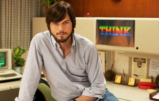 jOBS: Steve-Jobs-Film mit Ashton Kutcher startet am 16. August in den USA
