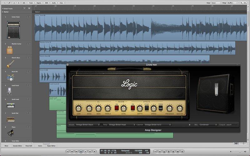 Logic Pro: Apple arbeitet an neuer Version