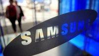 Samsung: Neuversuch der Fitness-Wearables