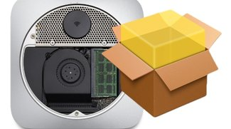 Mac mini (Late 2012): Firmware-Update behebt Displayflackern